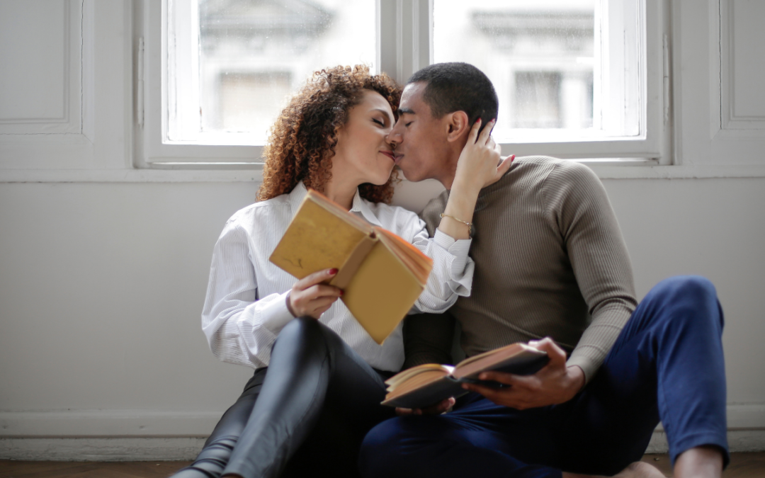 Are You Ready for a Deeper Connection with Your Spouse?