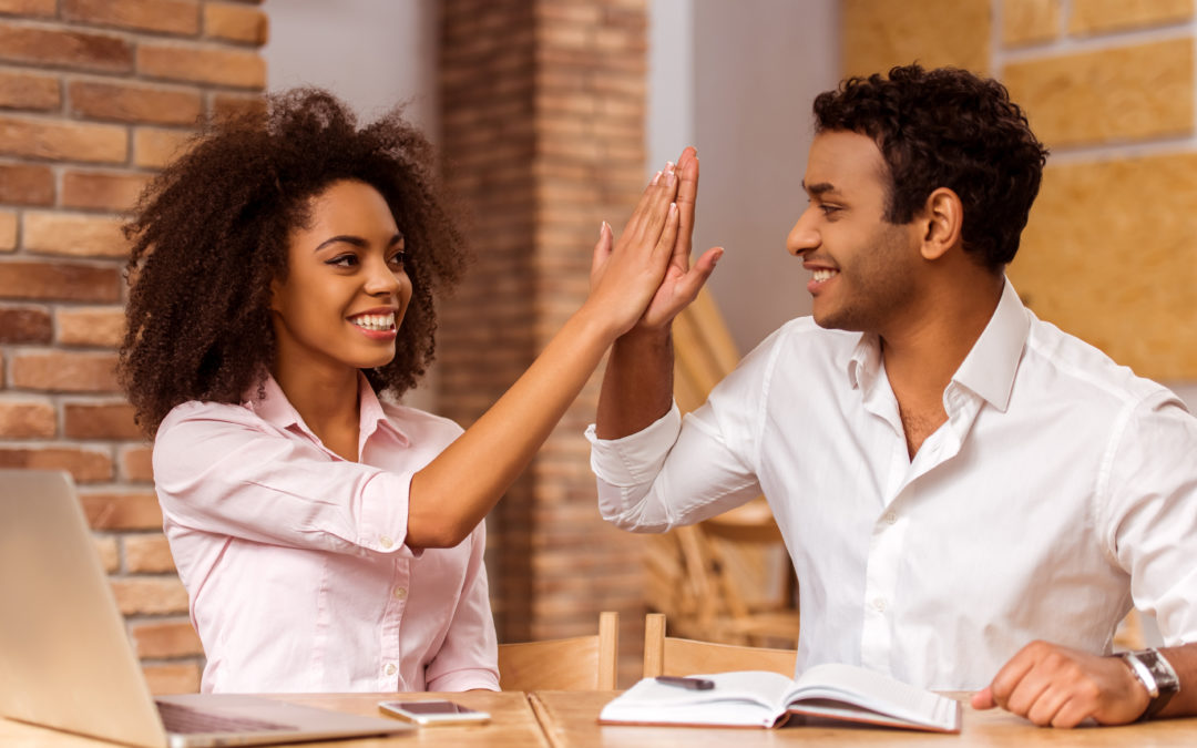 Are You Tapping Into Your Partnership Synergy?