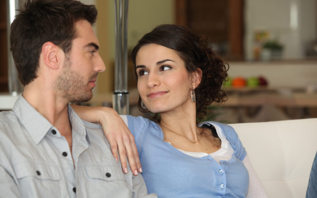 How focusing can save your relationship