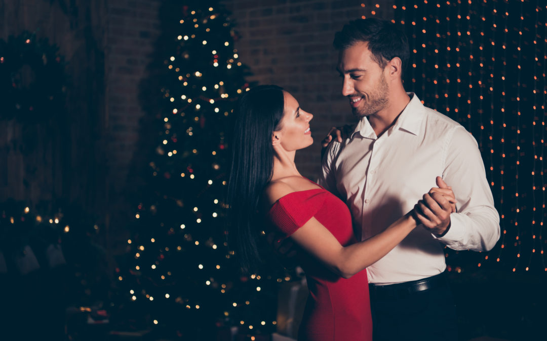 How to waltz into the New Year!