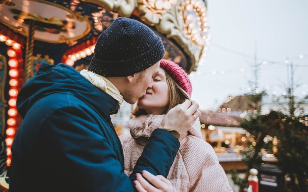 Adopt a relationship enrichment mindset and lifestyle
