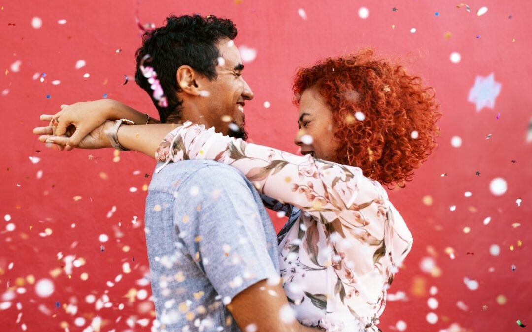 3 Tactics to increase connection in your relationship