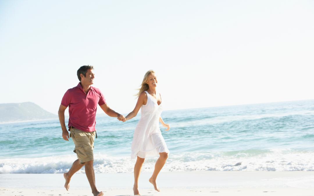 Feeling stuck, how is your relationship mindset? (PT1)